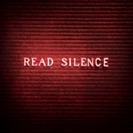 TV On The Radio - Read Silence DB Cover Art