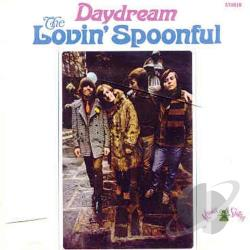 Lovin' Spoonful - Daydream CD Cover Art