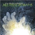 All That Remains - Behind Silence & Solitude DB Cover Art