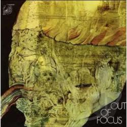 Out Of Focus - Out of Focus CD Cover Art
