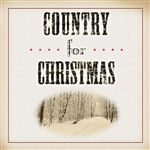 Various Artists - Country For Christmas DB Cover Art