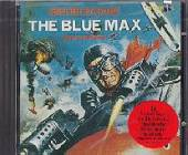 Goldsmith, Jerry - Blue Max CD Cover Art