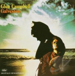 Campbell, Glen - Galveston CD Cover Art
