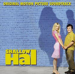 Shallow Hal CD Cover Art