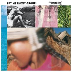 Metheny, Pat - Still Life CD Cover Art