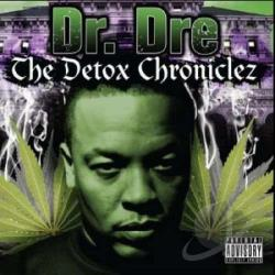 Dr. Dre - Detox Chroniclez CD Cover Art