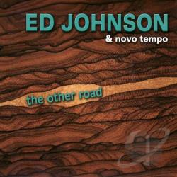 Johnson, Ed - Other Road DB Cover Art