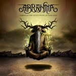 Abrahma - Through the Dusty Paths of Our Lives CD Cover Art