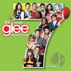 Glee - Glee: The Music, Vol. 7 CD Cover Art