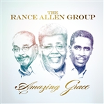 Rance Allen Group - Amazing Grace DB Cover Art