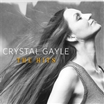 Gayle, Crystal - Crystal Gayle: The Hits DB Cover Art