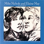 Nichols, Mike - In Retrospect CD Cover Art