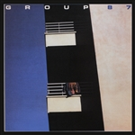 Group 87 - Group 87 CD Cover Art