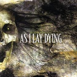 As I Lay Dying - An Ocean Between Us CD Cover Art