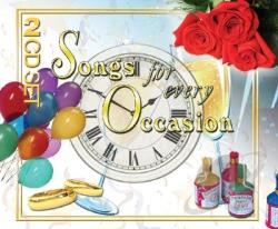 Songs for Every Occasion CD Cover Art