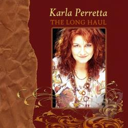 Perretta, Karla - Long Haul CD Cover Art