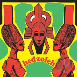 Hedzoleh Soundz - Hedzoleh CD Cover Art