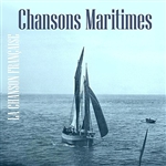 Various Artists - La Chanson Fran�aise / Chansons Maritimes DB Cover Art