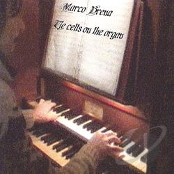Brena, Marco - Celts On The Organ CD Cover Art