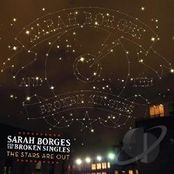 Borges, Sarah - Stars Are Out CD Cover Art