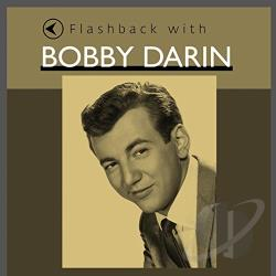 Darin, Bobby - Flashback CD Cover Art