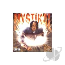 Mystikal - Mystikal CD Cover Art