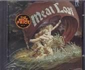 Meat Loaf - Dead Ringer CD Cover Art