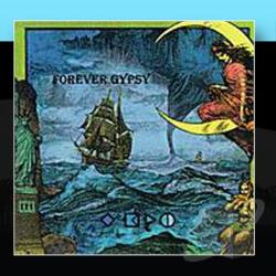 Forever Gypsy CD Cover Art
