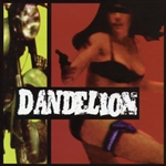Dandelion - Dyslexicon CD Cover Art