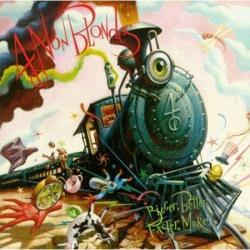 4 Non Blondes - Bigger, Better, Faster CD Cover Art