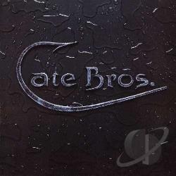 Cate Brothers - Cate Brothers CD Cover Art
