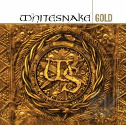 Whitesnake - Gold CD Cover Art