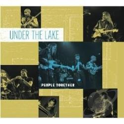 Under The Lake - People Together CD Cover Art