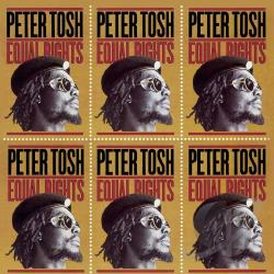 Tosh, Peter - Equal Rights CD Cover Art