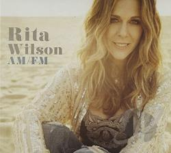 Wilson, Rita - Am/FM CD Cover Art