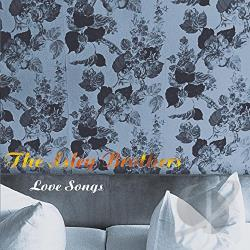 Isley Brothers - Love Songs CD Cover Art