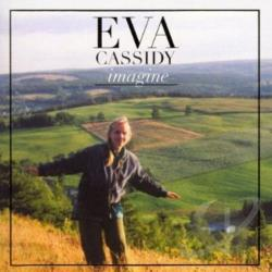 Cassidy, Eva - Imagine CD Cover Art