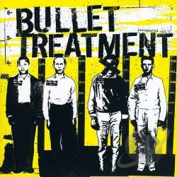 Bullet Treatment - Designated 1 7 Cover Art