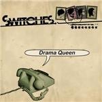 Switches - Drama Queen DB Cover Art