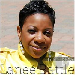 Battle, Lane - This Is My Story CD Cover Art