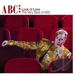 ABC - Look of Love: The Very Best of ABC CD Cover Art