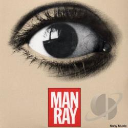 Man Ray - Man Ray CD Cover Art