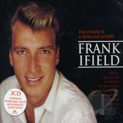 Ifield, Frank - Complete A-Sides & B-Sides CD Cover Art