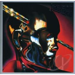 Judas Priest - Stained Class CD Cover Art