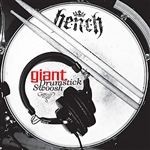 Giant - Drumstick / Swoosh DB Cover Art