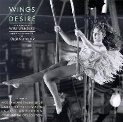 Wings Of Desire CD Cover Art