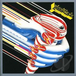 Judas Priest - Turbo CD Cover Art