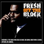 Fresh Off The Block DB Cover Art