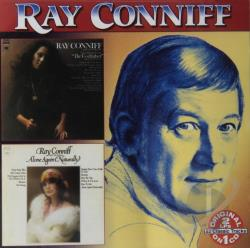 Conniff, Ray - Love Theme from The Godfather/Alone Again (Naturally) CD Cover Art