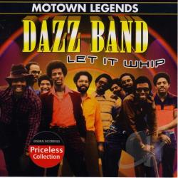 Image result for dazz band let it whip